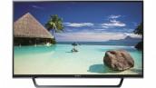 Sony Bravia W660E Full HD 40 Inch Smart Slim LED Television