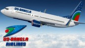 Dhaka to Guangzhou Return Air Ticket by US-Bangla Airlines