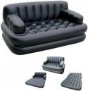 5-in-1 Air-O-Space Sofa Cum Bed