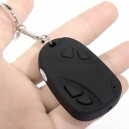 Spy Camera in Key Ring Micro Hidden 5 Megapixel Camera