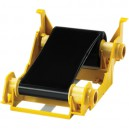 High Quality Black Printer Ribbon Roll for ZXP Series 3