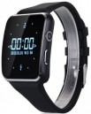 Smartwatch x6 Curved Ultra HD Touch Screen with Anti Lost