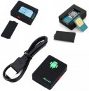 Mini A8 GSM SIM Card Global Real Time GPS Tracker