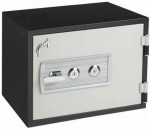 Godrej FR-445 Fire Resistant Anti Theft Safe Security Locker