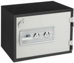 Godrej FR-445 Fire Resistant Anti Theft Safe Security Locker