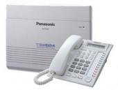 Panasonic KX-TES824 8-Line Digital Apartment PABX System