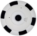 Fisheye 360 Degree Panoramic Dome HD CCTV Security Camera