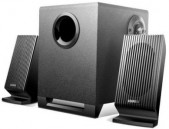 Edifier R88 2.1 CH 4.5 Watt Subwoofer Multimedia PC Speaker