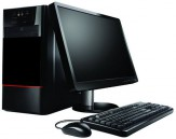 Desktop PC 3rd Gen Core i5 4GB RAM 500GB HDD 19