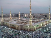 Complete Umrah Package 14 Days 1 : 4 Sharing 3 Star Hotel