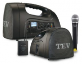 TEV TA-120 Wireless Microphone Lightweight PA System
