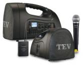TEV TA-120 Wireless Microphone Lightweight PA System