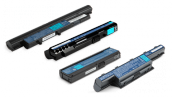 Laptop Battery Replacement for Dell Laptop