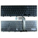 Laptop Keyboard Replacement for Dell