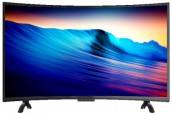 Eyecon 32 Inch Curved Display Built-in Speaker HD LED TV