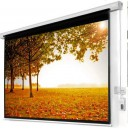 High Quality 10 Feet Electric Projector Screen