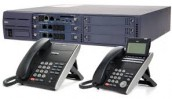 Multitek Star 2S 16-Line Caller ID PABX Intercom System