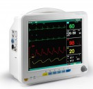 "Patient Monitor High Resolution 12.1"" TFT Color Screen"