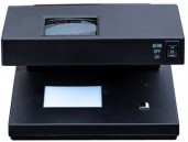 Fake Note Detector Machine D40 Secure and Convenient