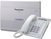 Panasonic KX-TES824 24-lines PABX Cum Intercom System