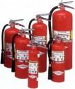 Fire Extinguisher- ABC Dry Powder