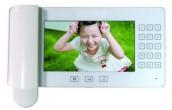 Multitek M70 TFT 7 Inch Color Screen Video Intercom Handset