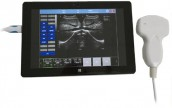 Healson HS-UP20L Handheld USB Ultrasound Scanner Machine