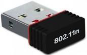 Wireless N 150Mbps Hi-Speed USB 2.0 Nano Adapter