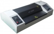 Laminating Machine LP-330T Hot and Cold Roller Protection