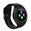 Smartwatch Y1S Bluetooth 1.3 Inch SIM Support 1.3MP Camera