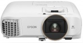 Epson EH-TW5650 Full HD 2500 Lumens WiFi Smart Projector