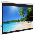 "Apollo High Quality 96 x 96"" Electric Projector Screen"