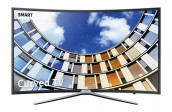 "Samsung M6300 FHD 55"" Micro Dimming Curved Smart LED TV"