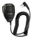 BaoFeng Handheld Microphone for Walkie Talkie Radio