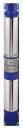 Sabar 5 HP Submersible Water Pump