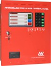 Asenware AW-FP100 Addressable Fire Alarm Control Panel