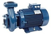 Submersible Water Pump Machine Three Phase
