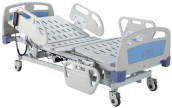 Hospital ICU Bed Advanced Medical Motor Four Fold KY404D