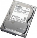 Toshiba DT01ACA100 1TB 7200 RPM Internal Desktop HDD