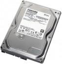 Toshiba DT01ACA100 1TB 7200 RPM Internal Desktop HDD