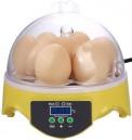 Homdox Mini 7 Eggs Digital Incubator
