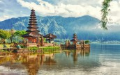 Dhaka to Bali 4 Days 3 Nights Tour Package with Air Travel