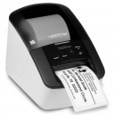 Brother QL-700 Auto Cutter Direct Thermal Label Printer