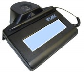 Topaz IDLite Biometric Touch LCD Electronic Signature Pad
