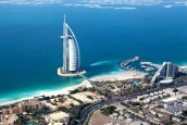 Dubai Tour Package 4 Days 3 Night with 3 Star Hotel