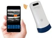 Healson UP-20C Wireless Ultrasound Scanner