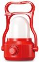DP DP-7401 4.5 Watt LED Rechargeable Camping Lantern