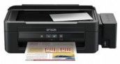 Epson L380 All-In-One Hi-Speed Ink Tank Color Printer