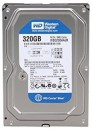 Western Digital Caviar Blue 320GB 3 Gbps Internal HDD