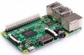Raspberry Pi 3 Model B 3rd Gen Quad Core 1GB RAM Mini PC